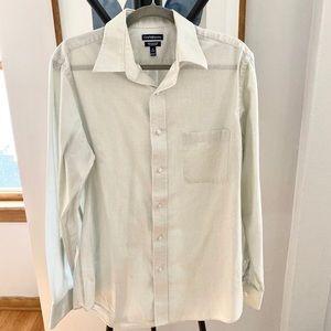 *2/$15* Croft and Borrow Mens Dress Shirt
